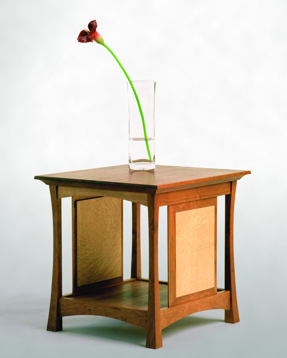 Dora Lamp Table