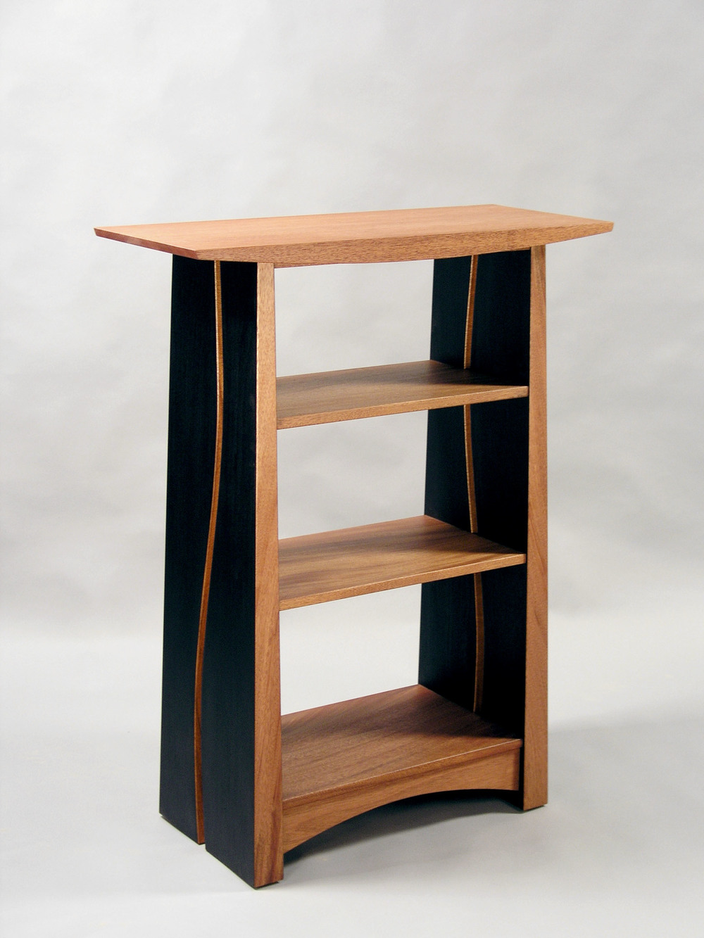 Meander Bookcase #1