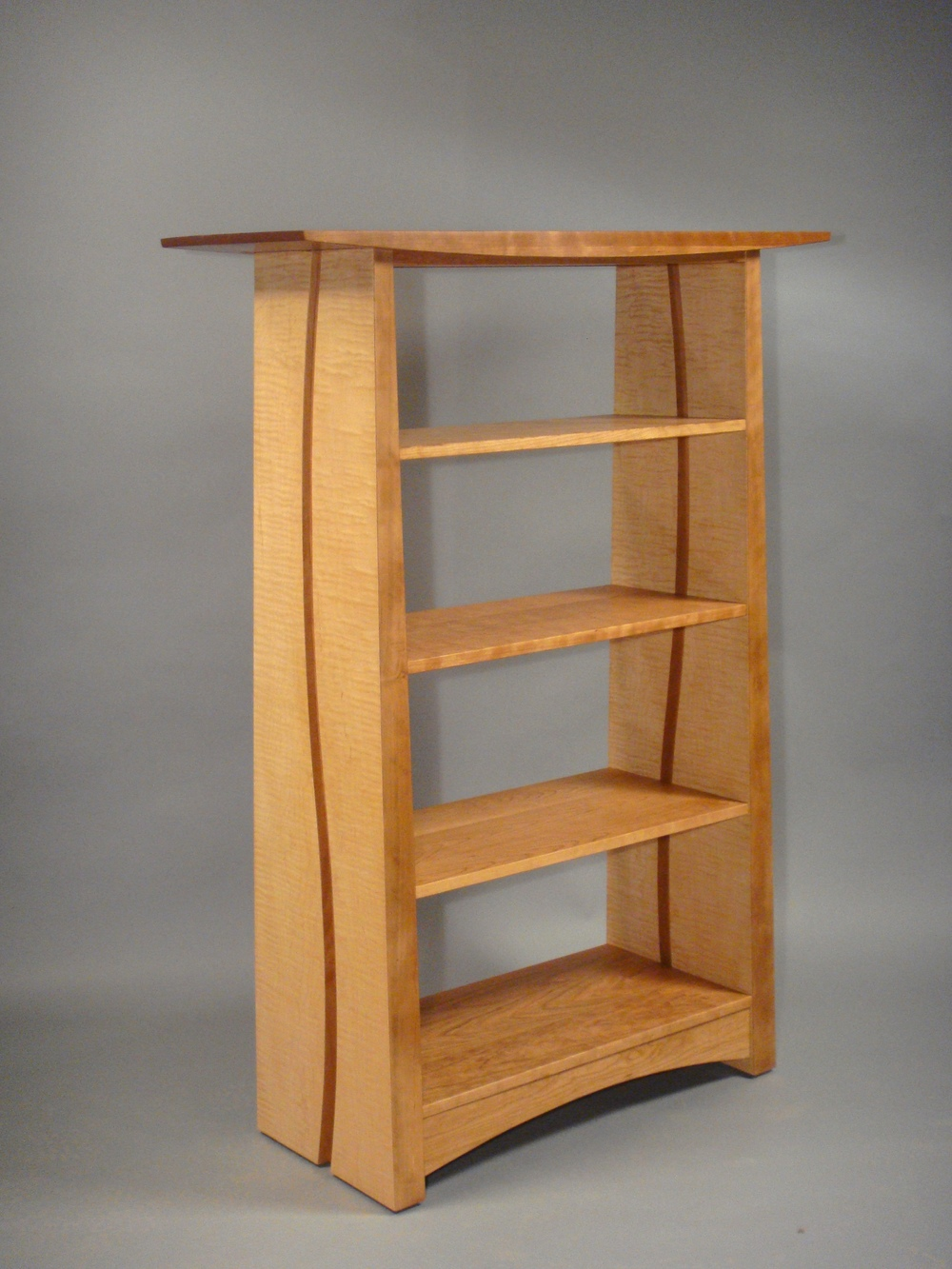 Meander Bookcase #2