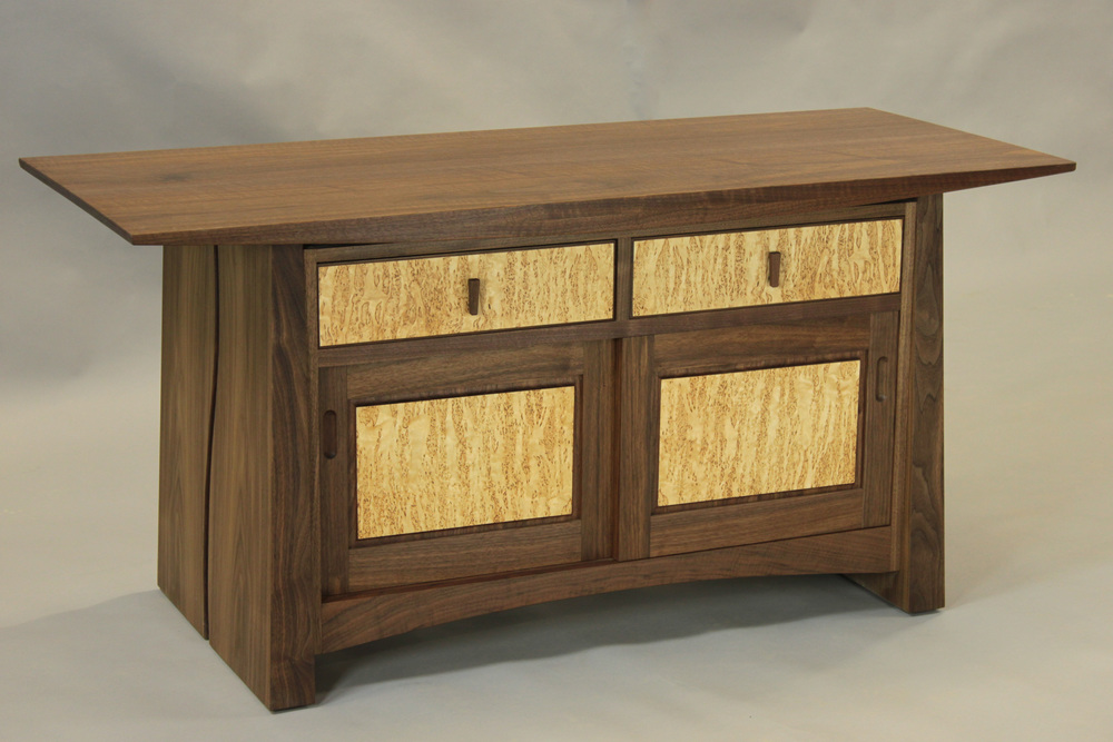 Meander Entertainment Console #1