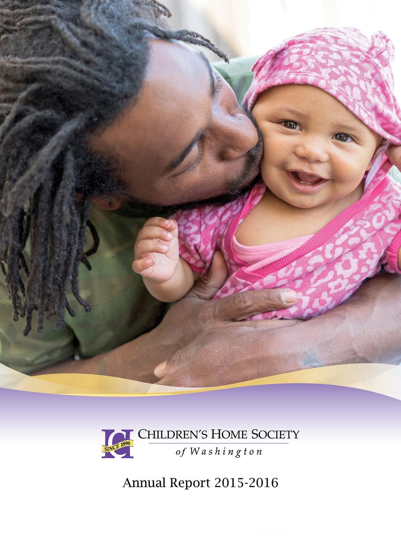 2015-16 Annual Report