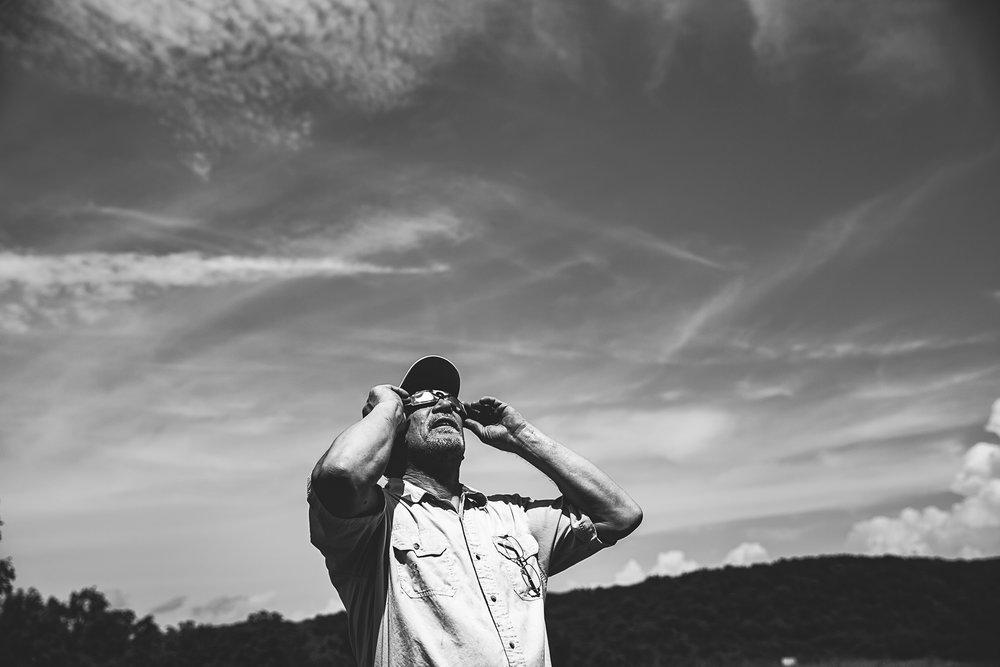...surviving the eclipse.