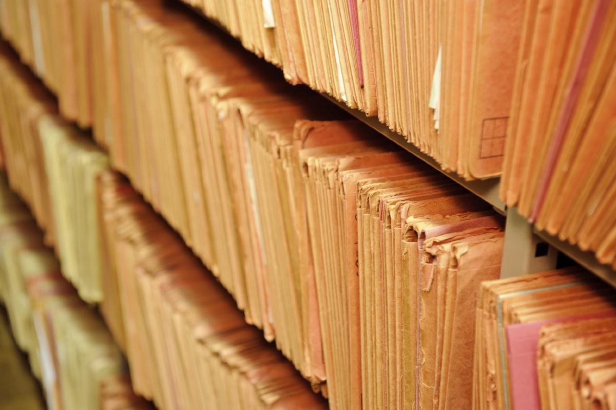 public records rocky river police department
