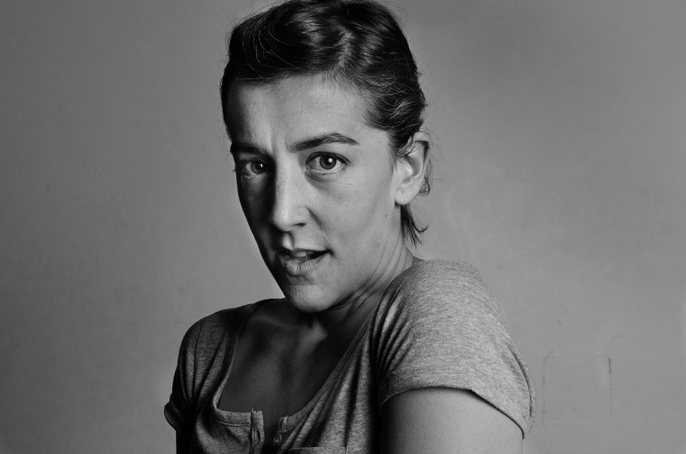 Maria Aguayo