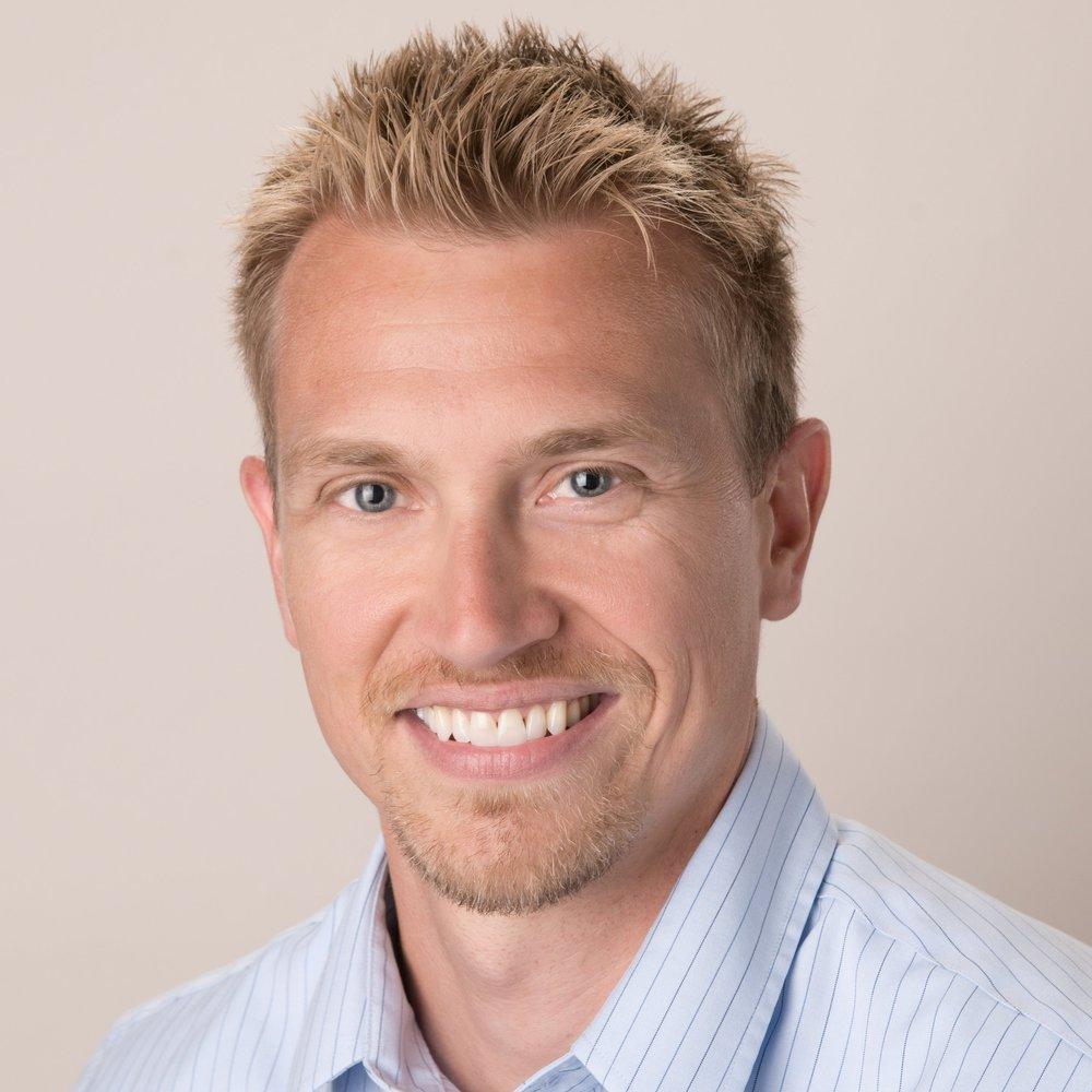 Aaron Pettersen