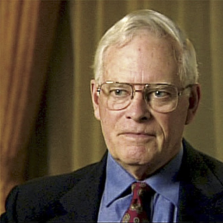 """In his own words: - """"I've come to the point of view that for European-American society and culture to persist requires a European-American majority, and a clear one at that."""" (1993)— John Tanton, founder of the Center for Immigration Studies (CIS), the Federation for American Immigration Reform (FAIR) and NumbersUSA"""
