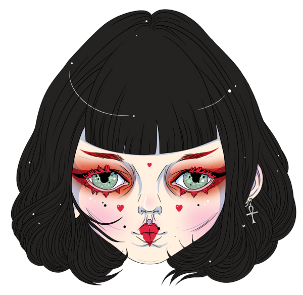 Milena Huhta ♱ Avatar18