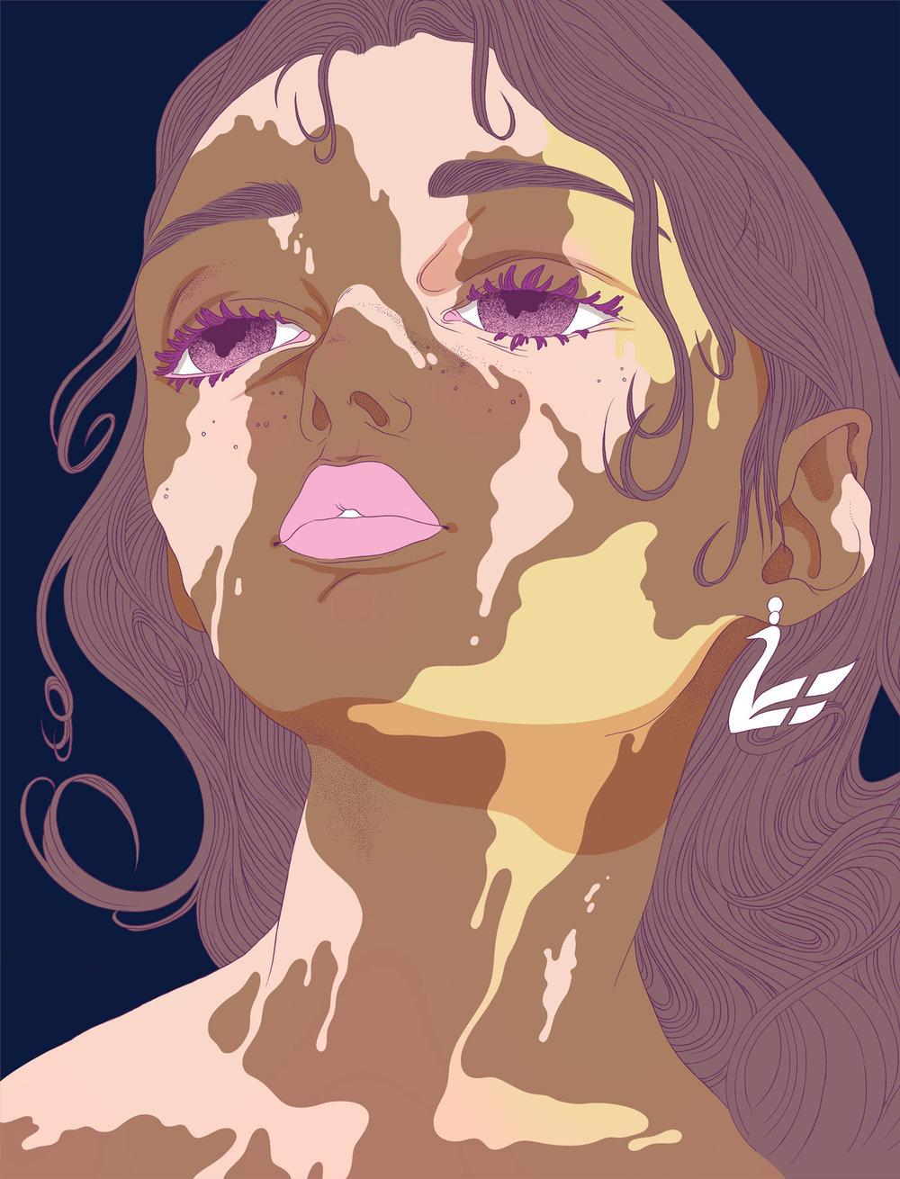 Milena Huhta ♱ Demi