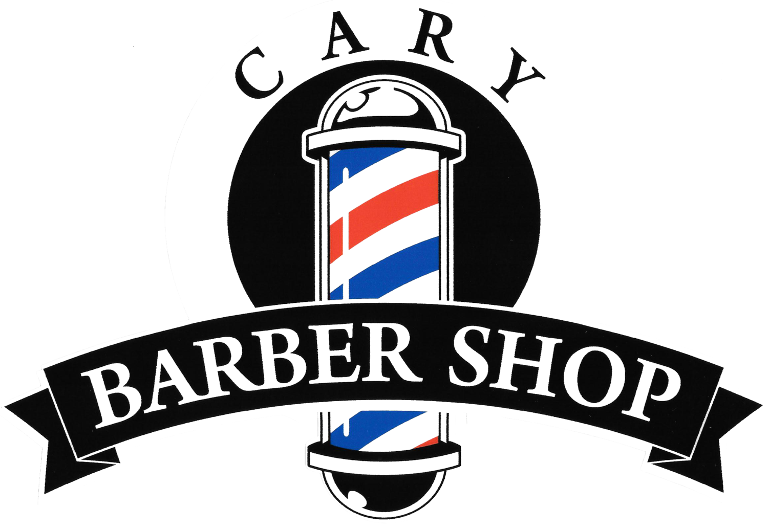Cary Barbershop