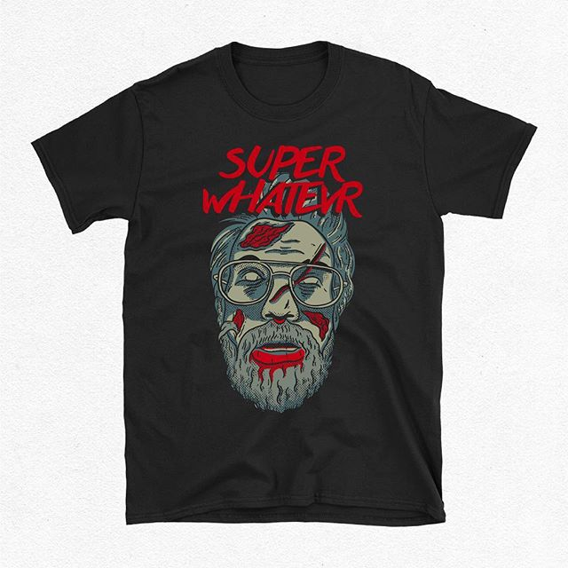 NEW LIMITED ONLINE MERCH ALERT⚡️ go pick up one of these zombie shirts on the webstore and enjoy your sPoOkY sEaSoN in style. (this also ties in with the music video releasing soon sooooooo yeah) LINK IN BIO
