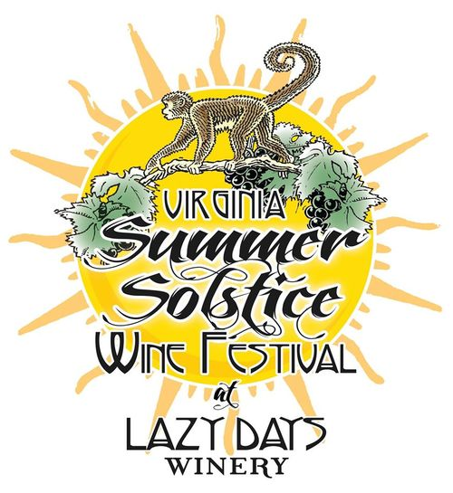 Virginia Summer Solstice Wine Festival