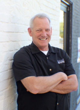 Dave Denison - Owner/Operator