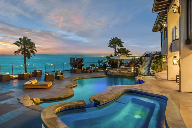 $25,000,000 USD | Redondo Beach, California | Vista Sotheby's International Realty