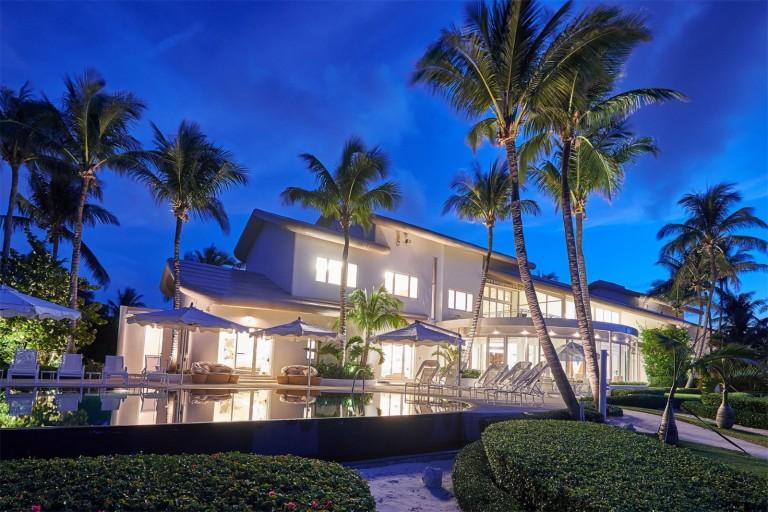 $39,000,000 USD | Nassau, Bahamas | Damianos Sotheby's International Realty