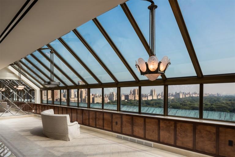 $34,950,000 USD | New York City, New York | Sotheby's International Realty – East Side Manhattan Brokerage