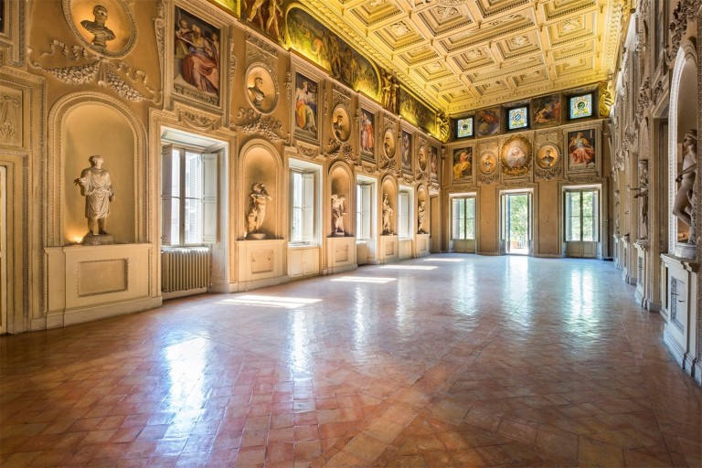 Price Upon Request | Rome, Italy | Italy Sotheby's International Realty
