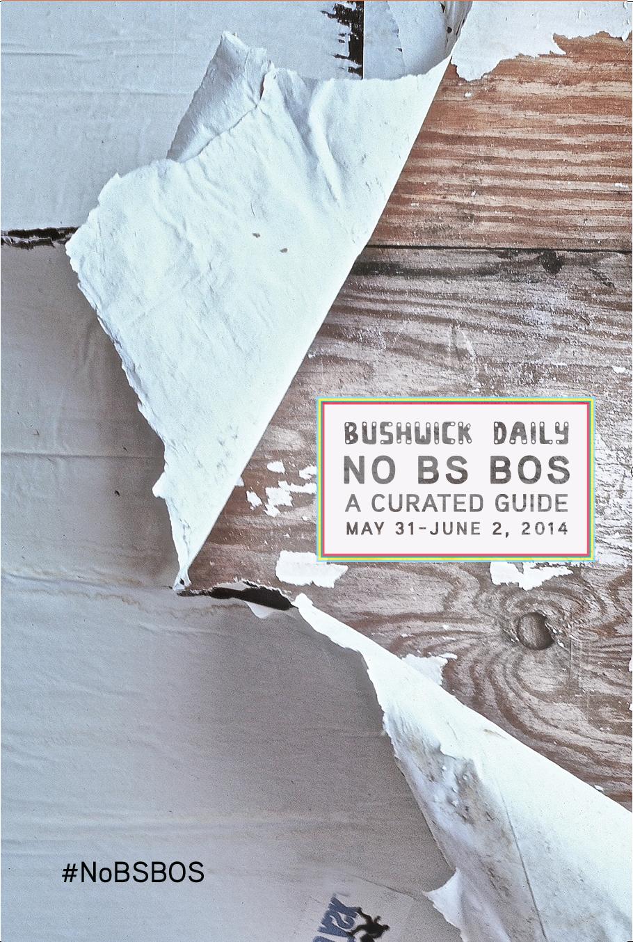 No BS B.O.S Guide