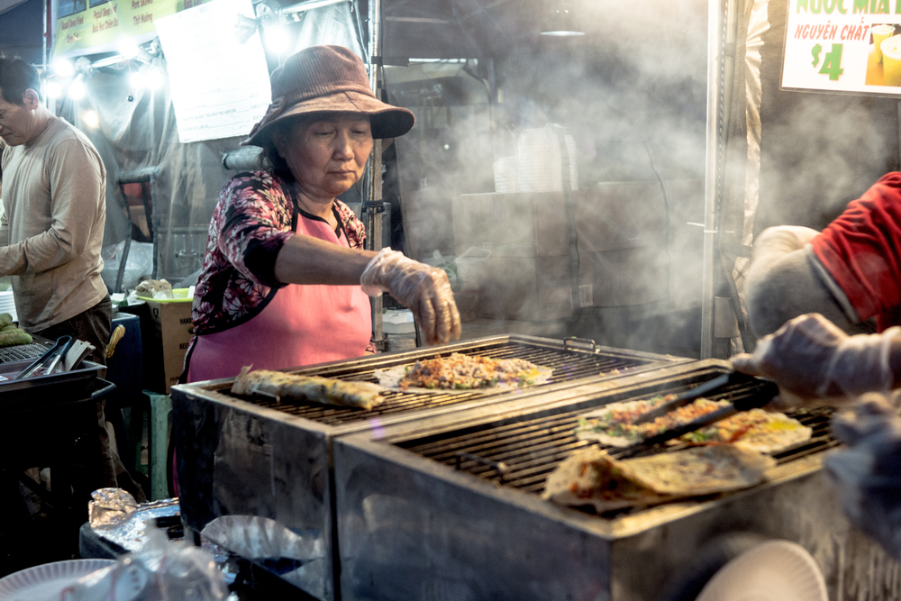 The Little Saigon Night Market: The Other OC Night Market