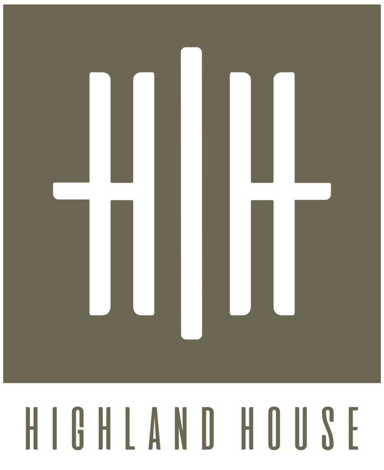 Highland House: Furnishings & Accents by Greg Reddick