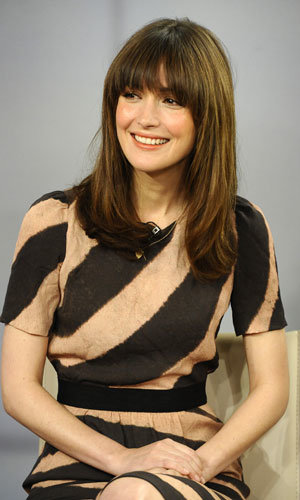 INTERVIEW WITH ROSE BYRNE -