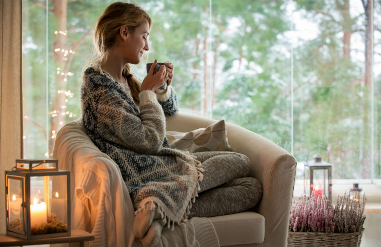 THE ULTIMATE GUIDE TO WINTER WELLNESS -
