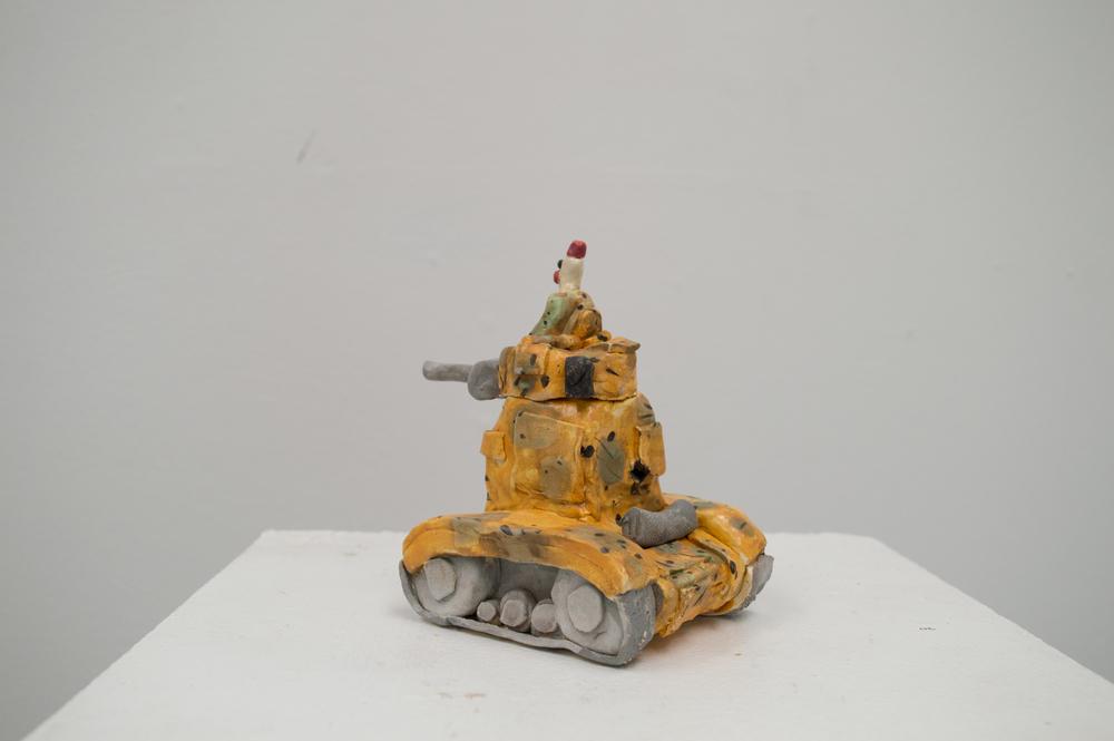 Tank.