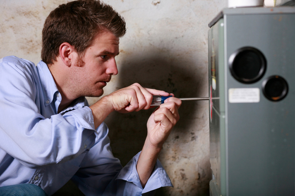You will find quality heating, repair, air conditioning, electrical and plumbing service with Total Temp.