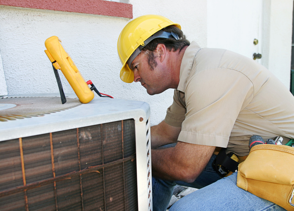 Get superior residential and commercial HVAC services at Total Temp in Wakefield, MA.