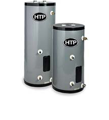Total Temperature Control in Wakefield, MA installs hot water heaters by Superstar.