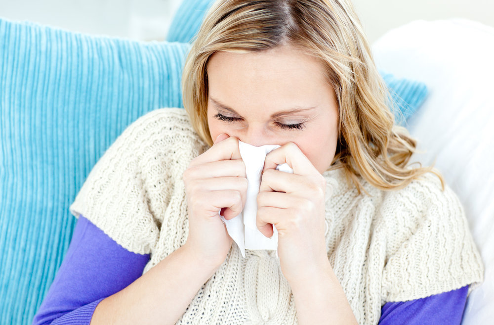 Total Temperature Control installs and maintains the best indoor air quality equipment on the market. Reduce allergens and pollutants in your home—ask us how.