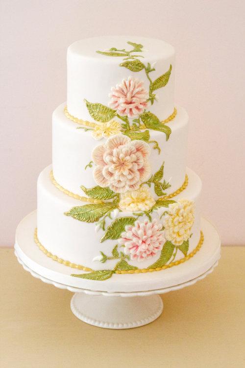 Wedding 9 — The Flour Garden