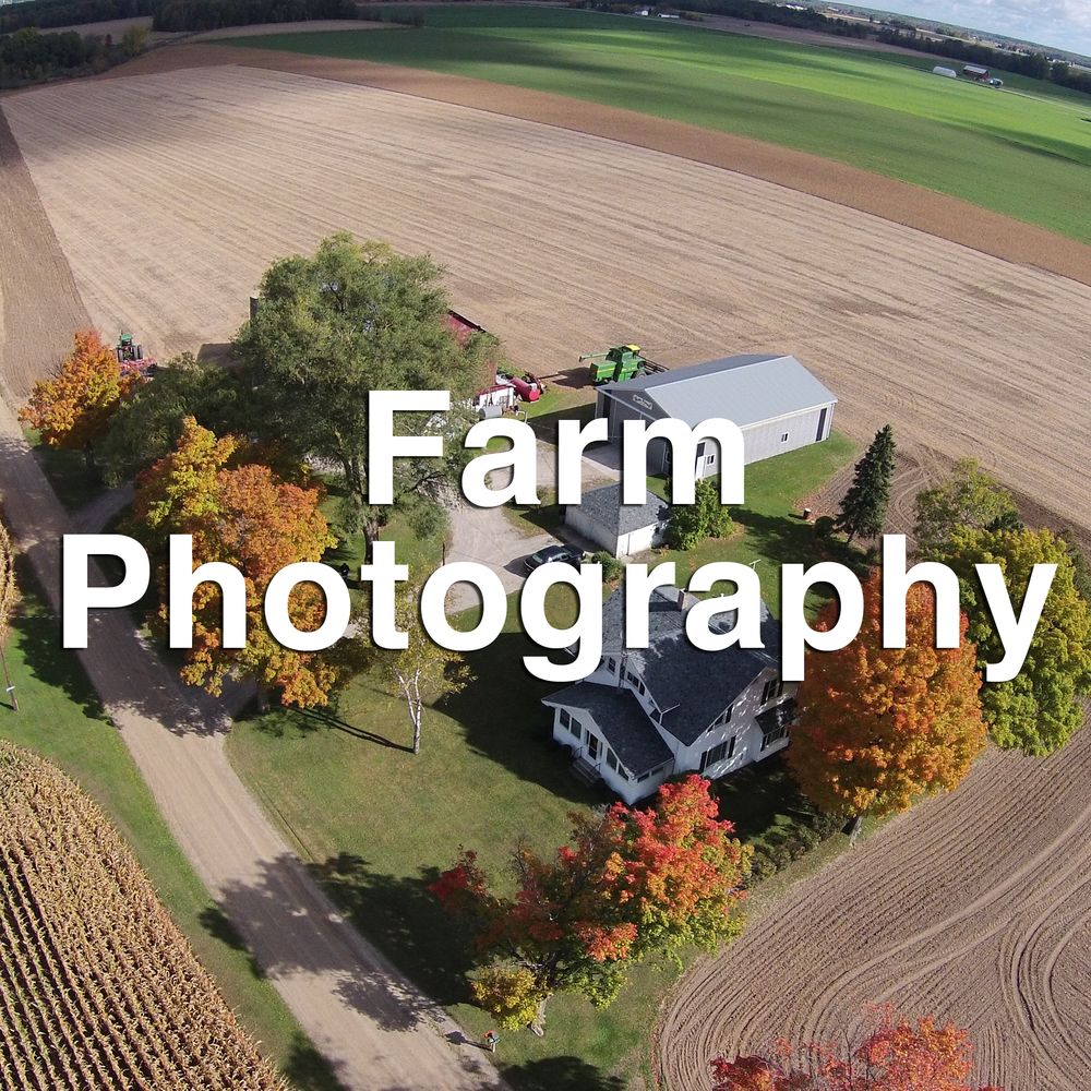 Farm Photography