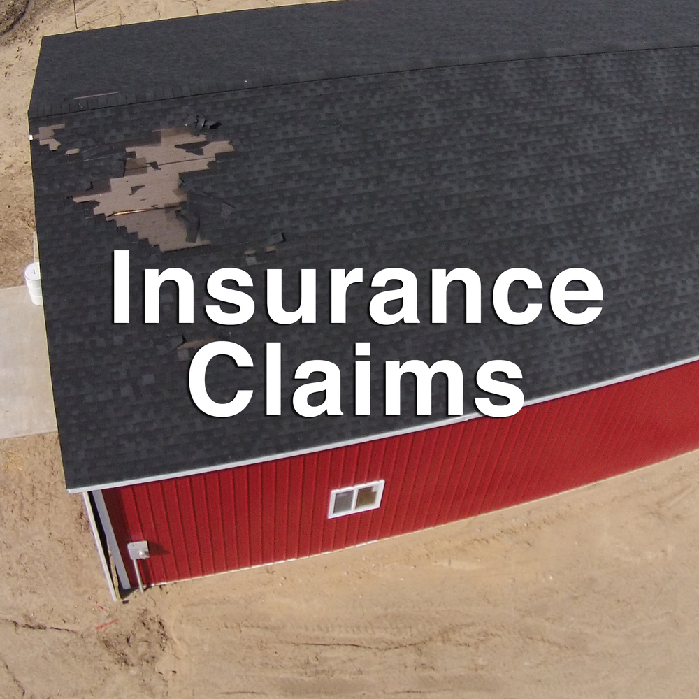 Insurance Claims & Inspection