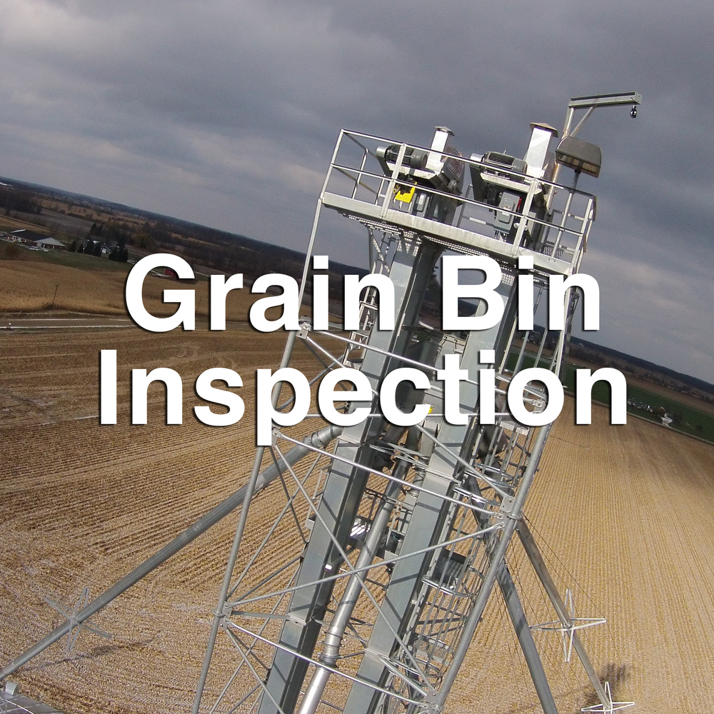 Grain Bin Inspection