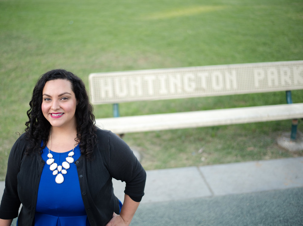 Born and raised in Huntington Park, Laura Herrera knows what the city needs to prosper and thrive. Huntington Park needs to elect a great leader like Laura Herrera, who has the best interest in the community in mind and who can transform Huntington Park into a newer and brighter future.