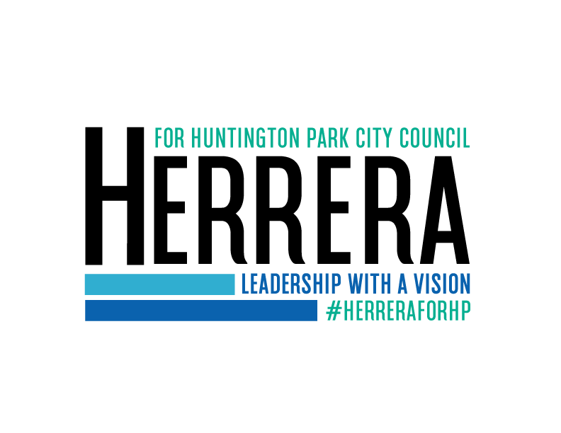 Laura Herrera for Huntington Park City Council