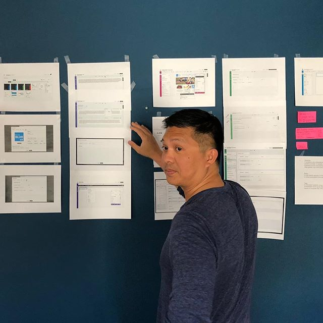 A glimpse into the process #componentbaseddesign#designprocess #designagency #applicationdesign #agile #problemsolving #branding #applicationproject #technology #ux #uxdesign #userexperience #userexperiencedesign #agency #studio #design #creativeprocess #sanfrancisco #bayarea #california #hci #humancomputerinteraction