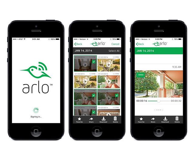Arlo wird free security cameras application. Network #application #design #mobileappdesign #userexperiencedesign #userinterfacedesign #responsivedesign #users #experiences #simplicity #branding #iconography #ios #informationhierarchy #design #gooddesign #informationflow #interactionflows #experiencemaps #html5css3 #responsiveapp #networkmanagement
