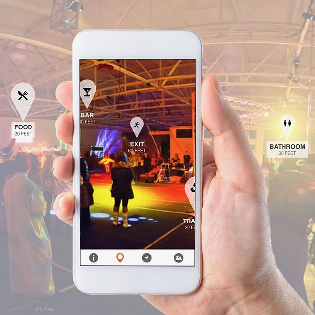 What's around me? Event Attendee AR app. #ui #ux #uxdesign #augmentedreality #technology #design #appdesign #graphicdesign #applicationdesign #agency #userexperiencedesign #userexperiencedesigners #design #mobileapp #mobileapps #mobileapplication #uxdesignstudio #humancentereddesign #inclusivedesign