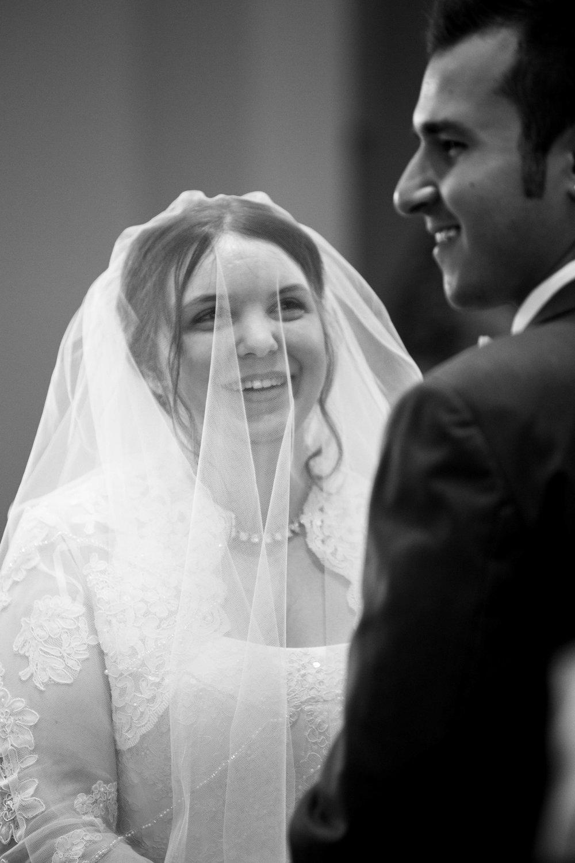 wedding ceremony, Ottawa.