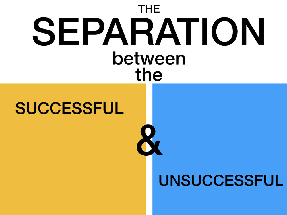THE SEPARATION BETWEEN THE SUCCESSFUL AND UNSUCCESSFUL .001.jpeg