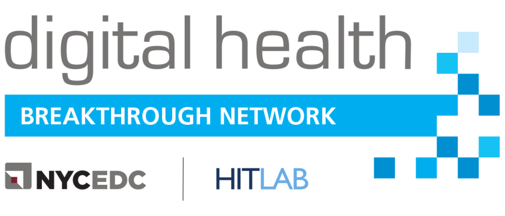DigitalHealthBreakthroughNetwork_logo