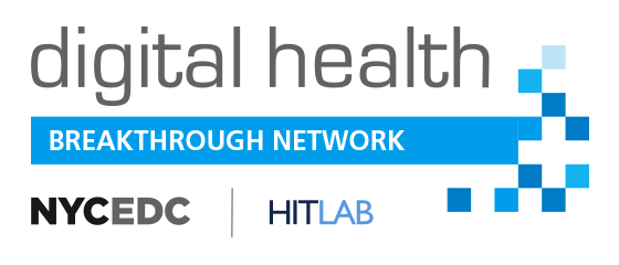 Digital Health Breakthrough Network