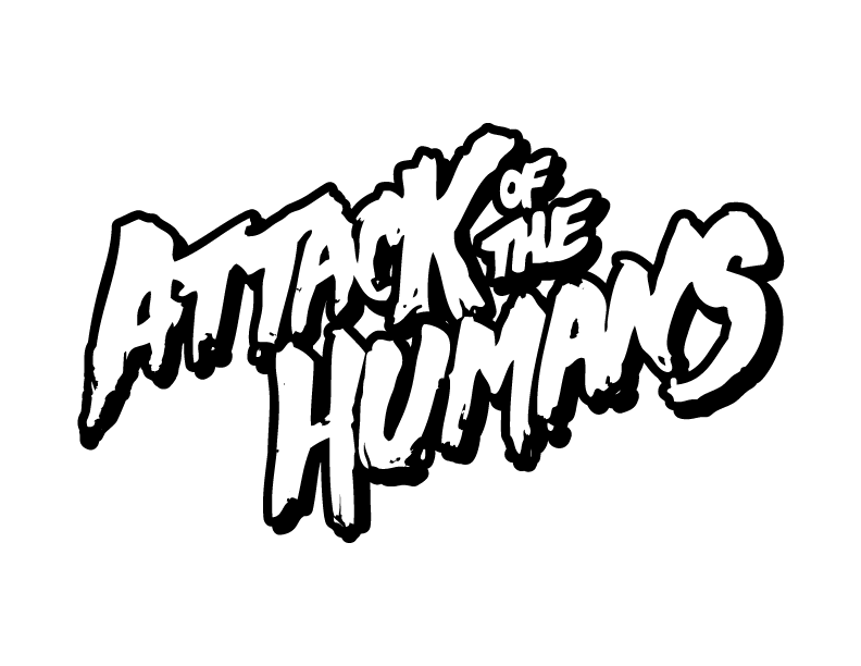 Attack of the Humans