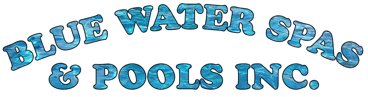 Blue Water Spas and Pools