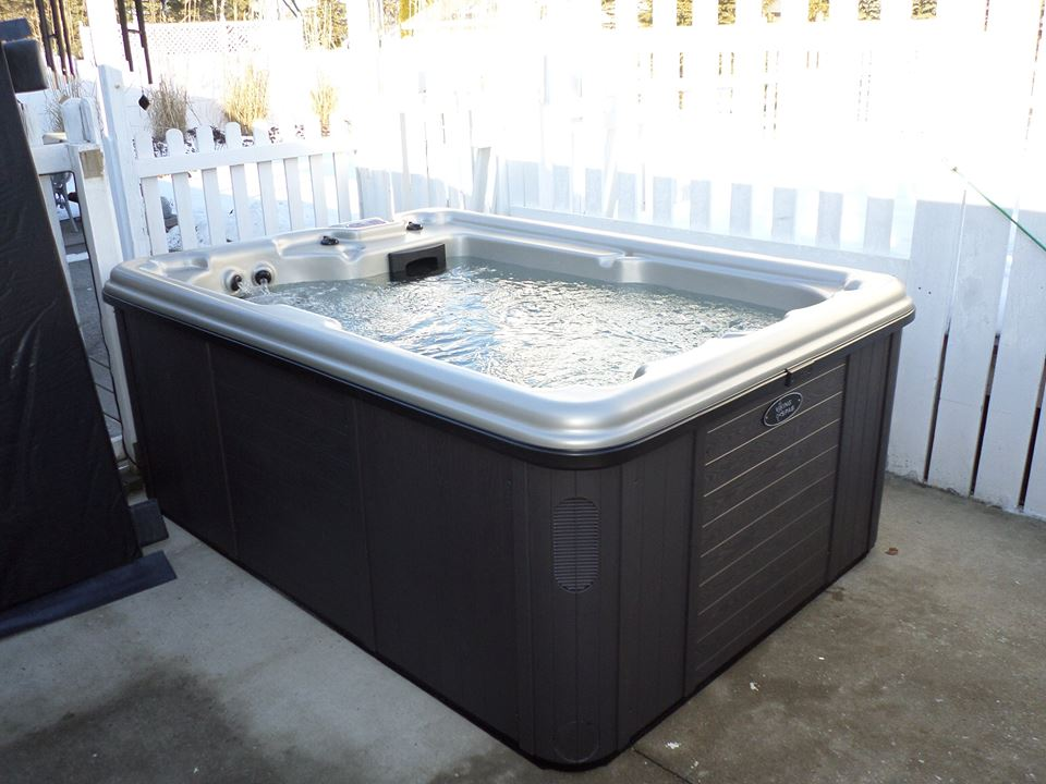 Relaxing Luxury   Stop by our showroom to see a wide variety of spas. From a cozy four person to a party tub, we can find the right fit for you and your budget.    Directions