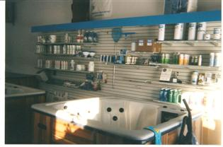 Show Room 2001