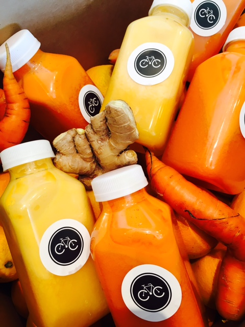 Copy of Fresh Pressed Juice