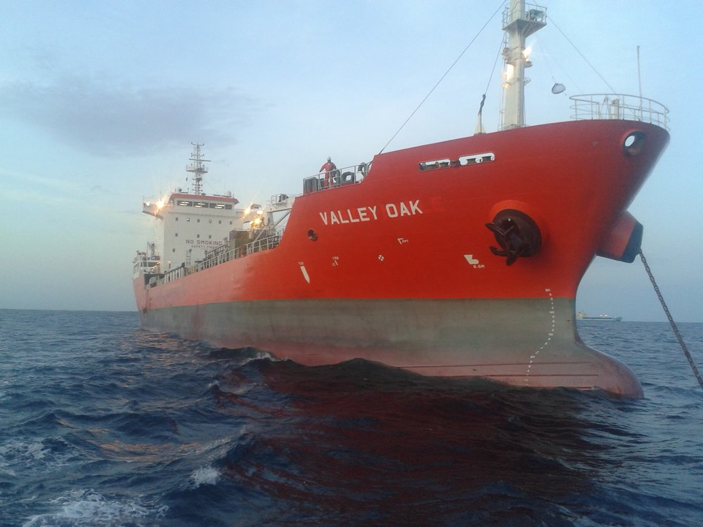 © Alliance Maritime