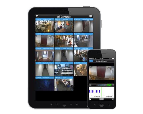 Eagle Eye Networks  Cloud-Based Video Management